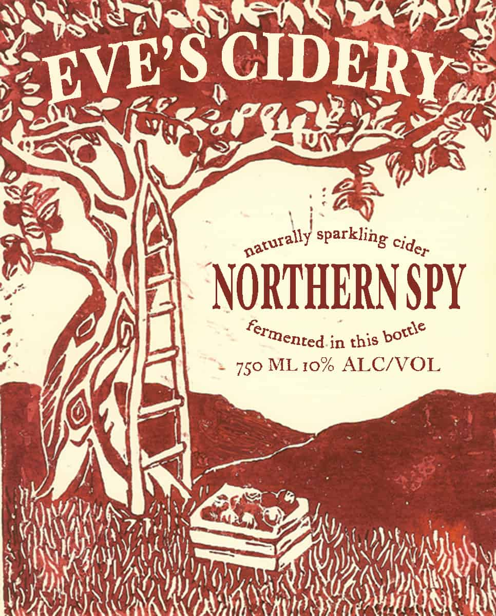 Northern Spy small