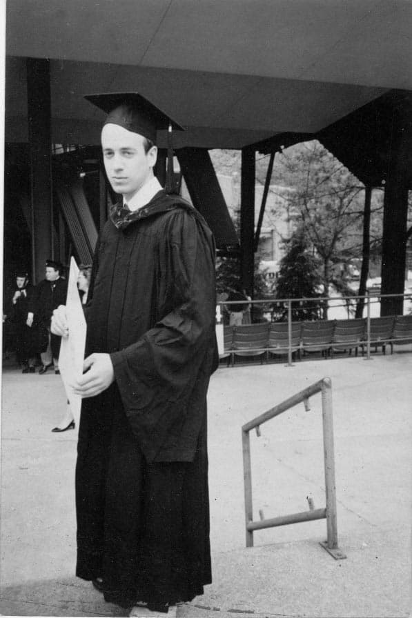 6_Ezra graduating from Law School