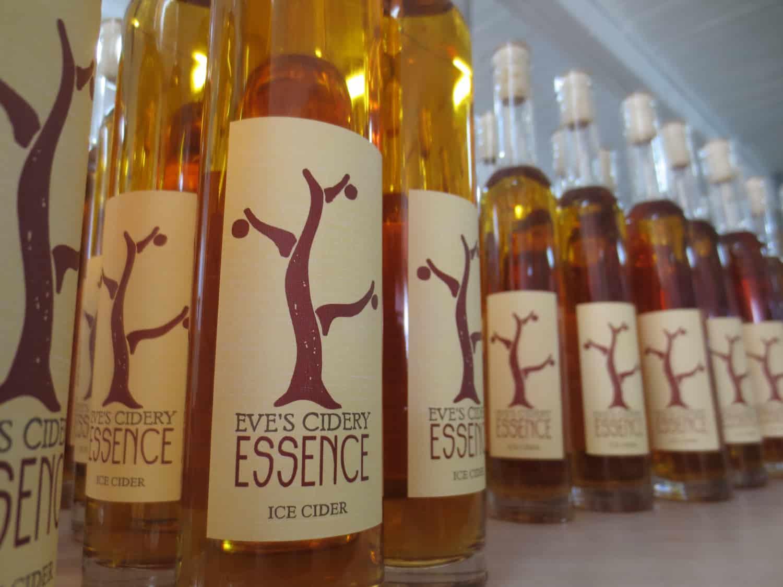 Bottles of Essence