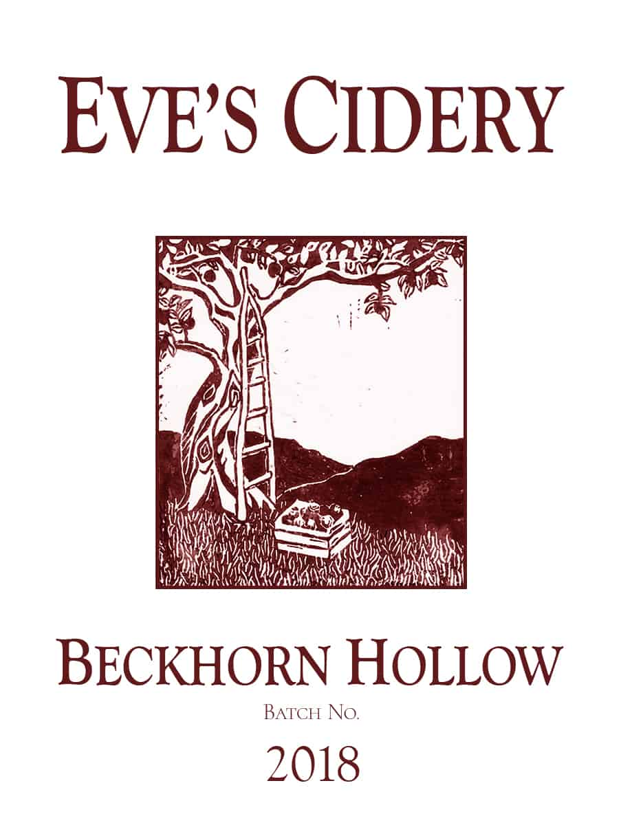Beckhorn Hollow Back 2018