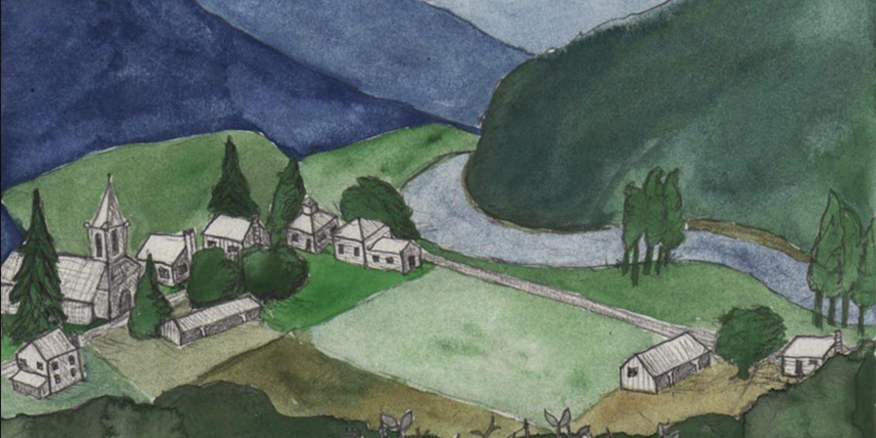 Rustica Valley